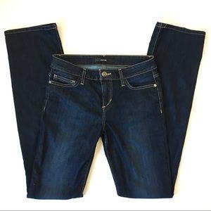 ✨EUC✨Joe's Jeans •Slim Fit Mini Boot•